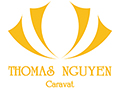 Cà vạt Thomas Nguyen