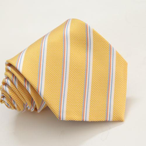 Cà vạt đồng phục kẻ sọc