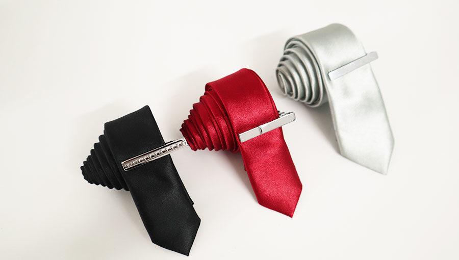 Cà vạt nam bản nhỏ | Phụ kiện thời trang nam trẻ trung