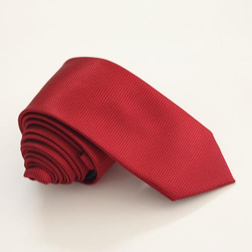 Cà vạt dệt gân cao cấp