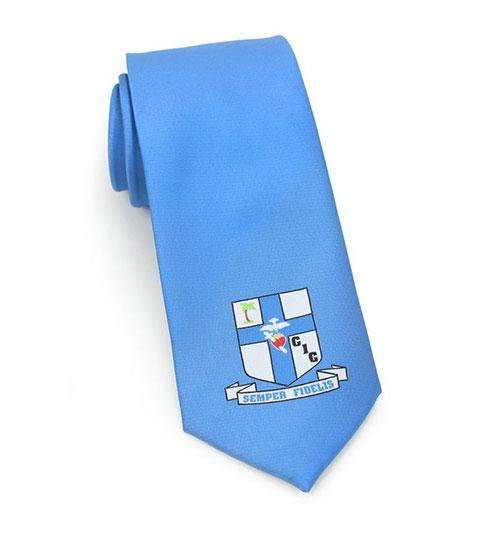 Cà vạt in logo