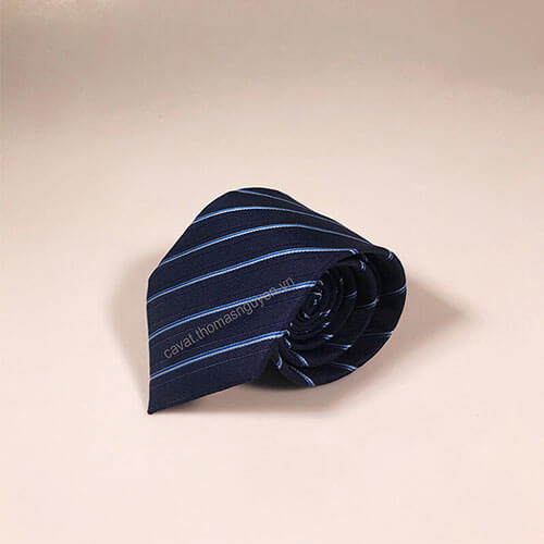 Cà vạt bản lớn