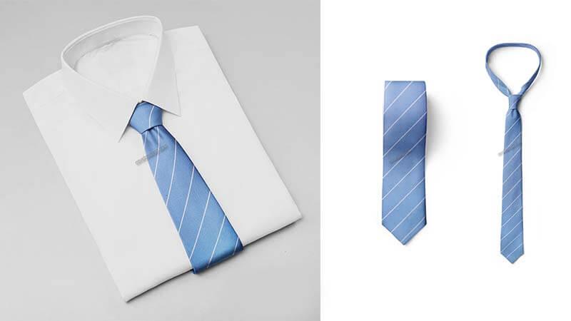 Nơi mua cà vạt Hàn Quốc uy tín và chất lượng?