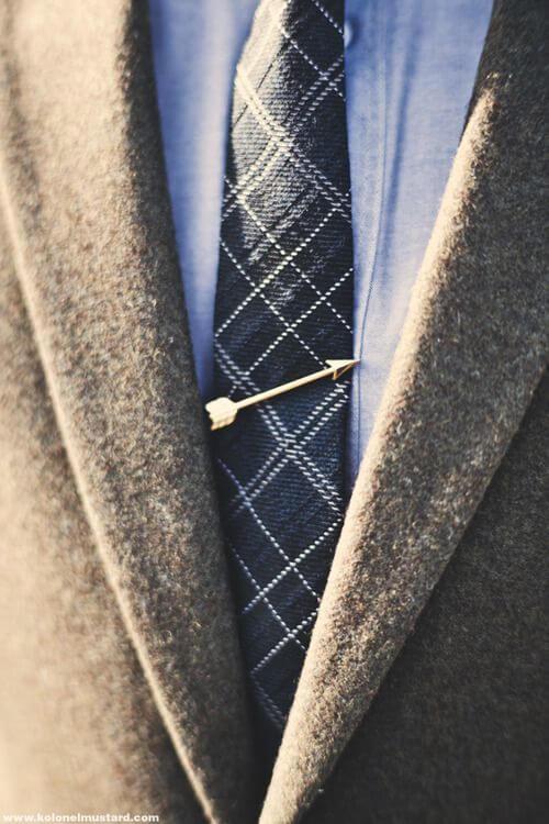 Công dụng của cà vạt