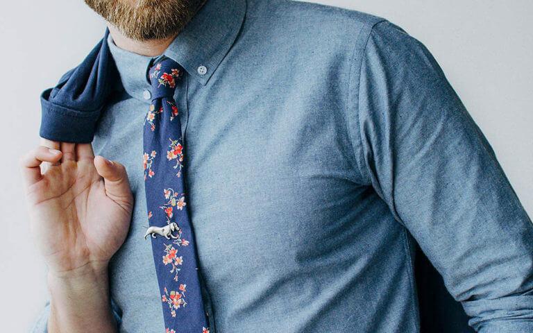 Giúp trang phục chỉnh tề
