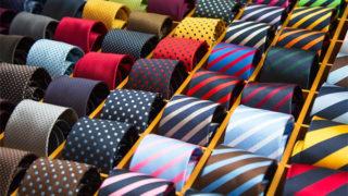 Top 4 xu hướng cà vạt khẳng định không lỗi thời