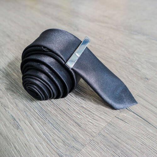 Cà vạt bản nhỏ 3cm