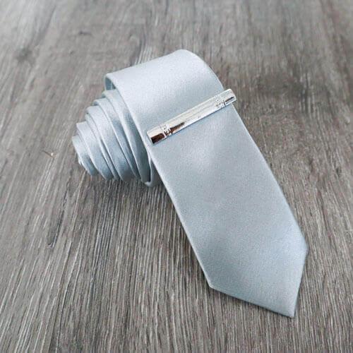 Cà vạt bản nhỏ 4cm