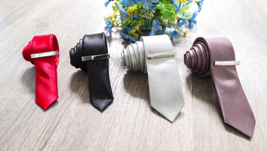 Cà vạt bản nhỏ 3cm | Xu hướng thời trang cho quý ông