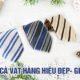 Cà vạt hàng hiệu | BST những mẫu caravat đẹp