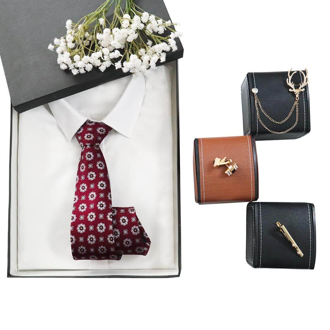 Một vài lưu ý khi bạn chọn mua cà vạt