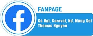 fanpage Cà Vạt, Caravat, Nơ, Măng Set - Thomas Nguyen