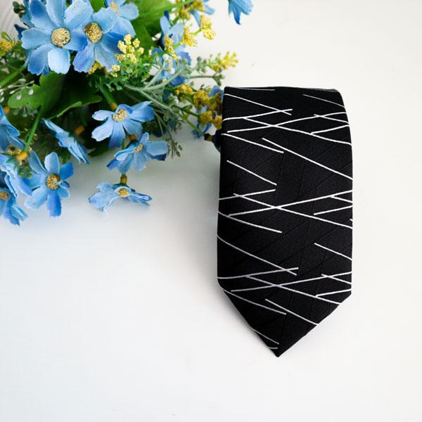 Cà vạt lụa tại Thomas Nguyen