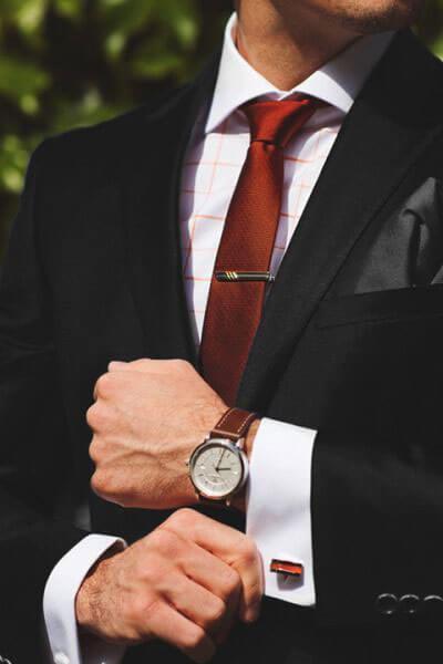 Set suit hoàn hảo cho mọi quý ông lịch lãm
