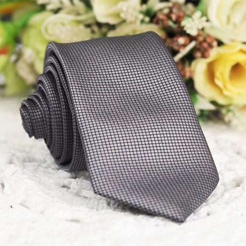 cà vạt bản nhỏ Hàn