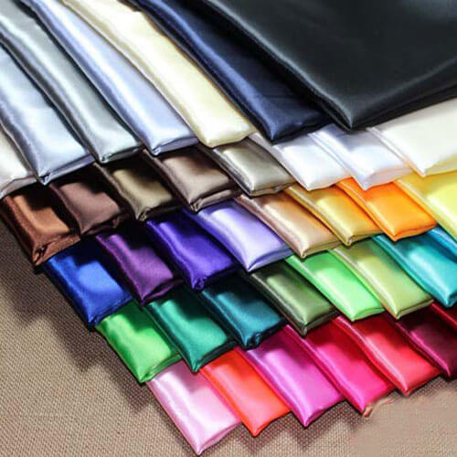 Vải may cà vạt hội thanh niên