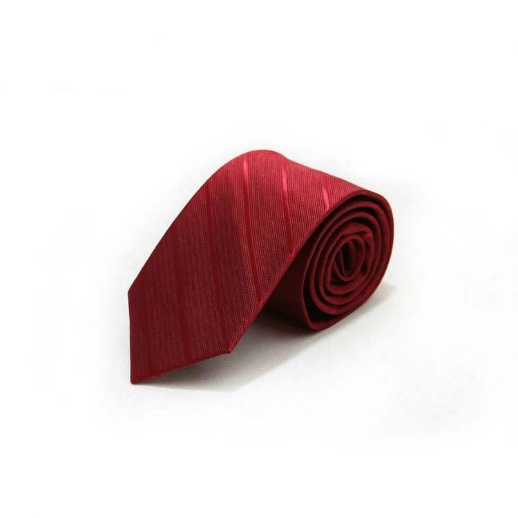 Cà vạt bản trung 7cm Thomas Nguyen