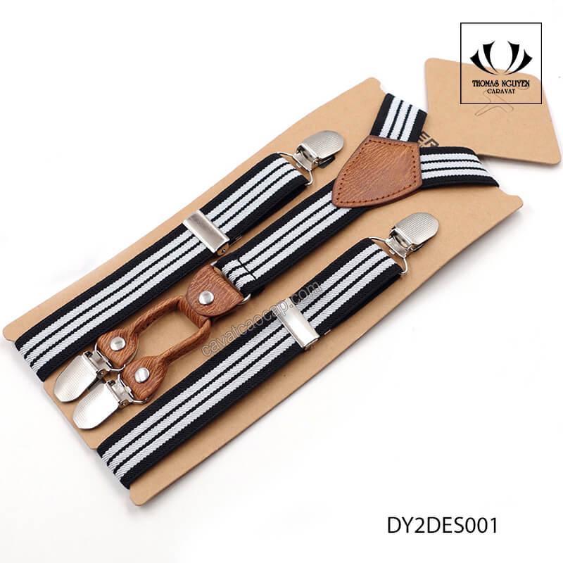 Các mẫu dây đai chữ Y Thomas Nguyen