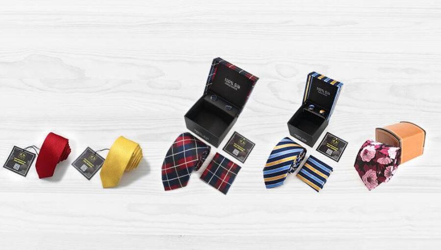Các mẫu cà vạt nam đẹp- Xu hướng mọi thời đại