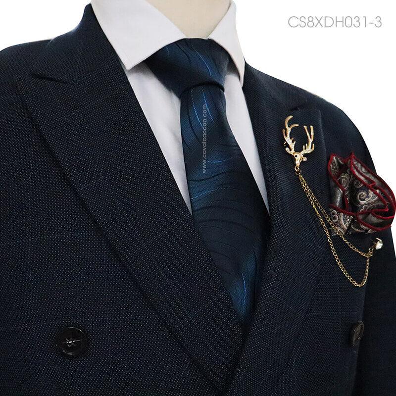 Những điều kiện đủ nên xem xét khi mua cà vạt có bản to