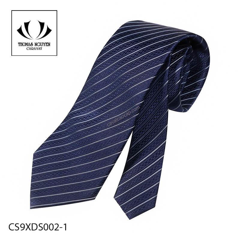 Các yếu tố cần xem xét khi chọn cà vạt nam bản lớn