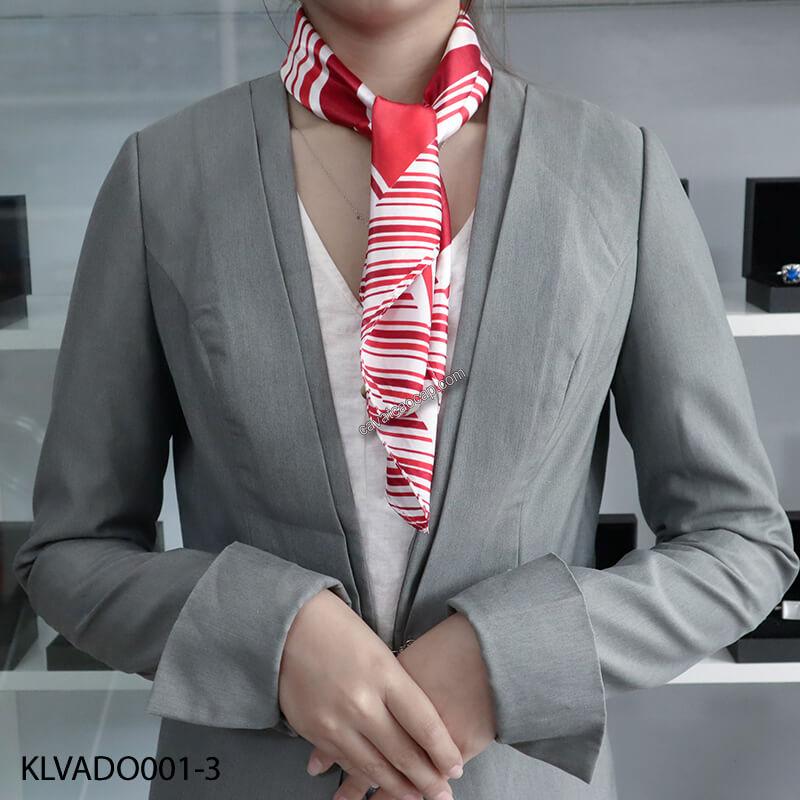 Nút thắt khăn turban 1 lần