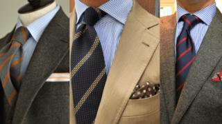 Các mẫu cà vạt đẹp phái mạnh luôn mong muốn sở hữu
