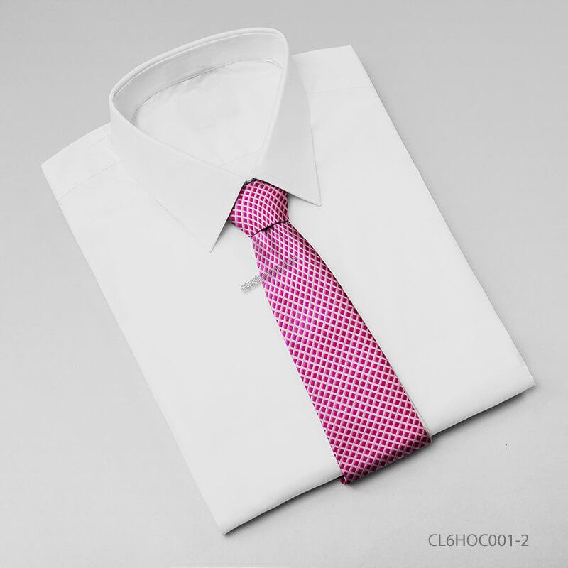 cà vạt hồng