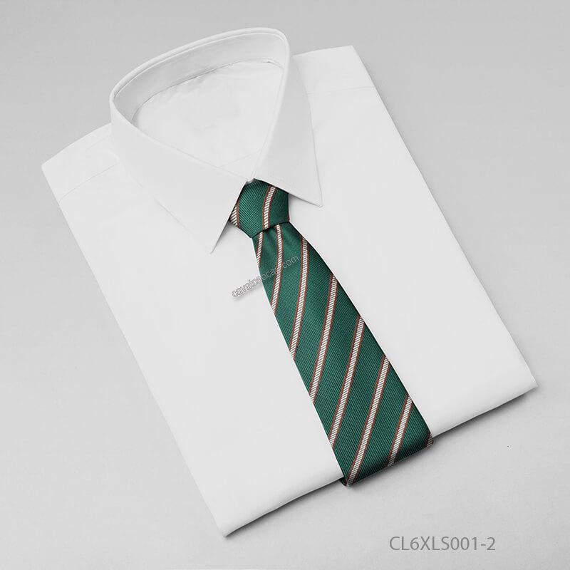 Cà vạt cho áo sơ mi