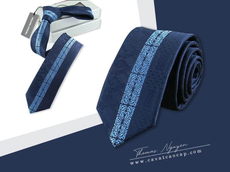 Mẫu sản phẩm được thiết kế công phu nhất của bst cavat Sophistication