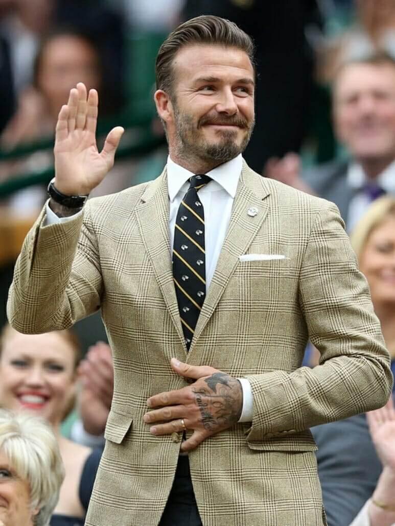 Cà vạt nam trung niên - Bí quyết mặc đẹp và sang trọng