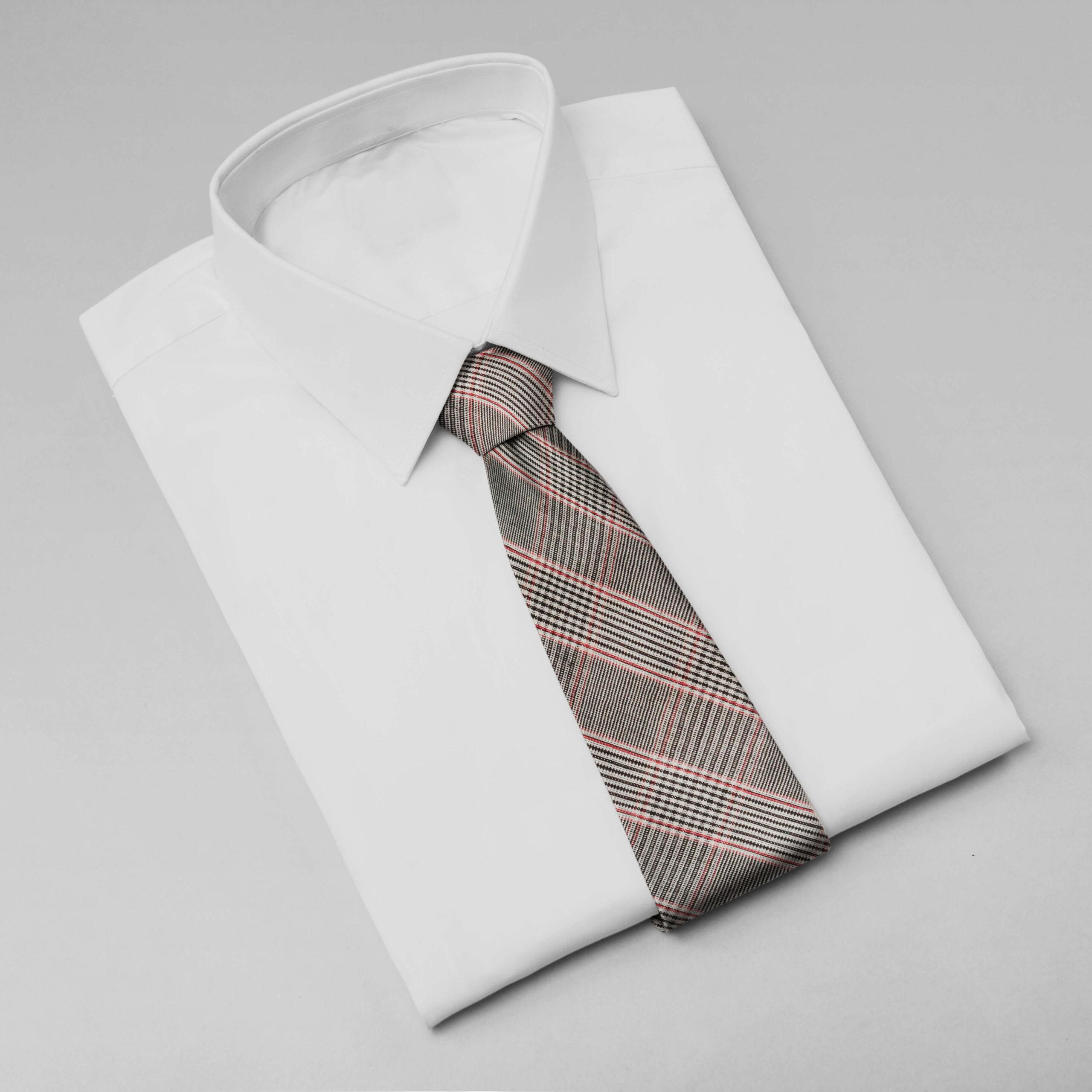 Mẫu cà vạt nam Hàn Quốc được ưa chuộng