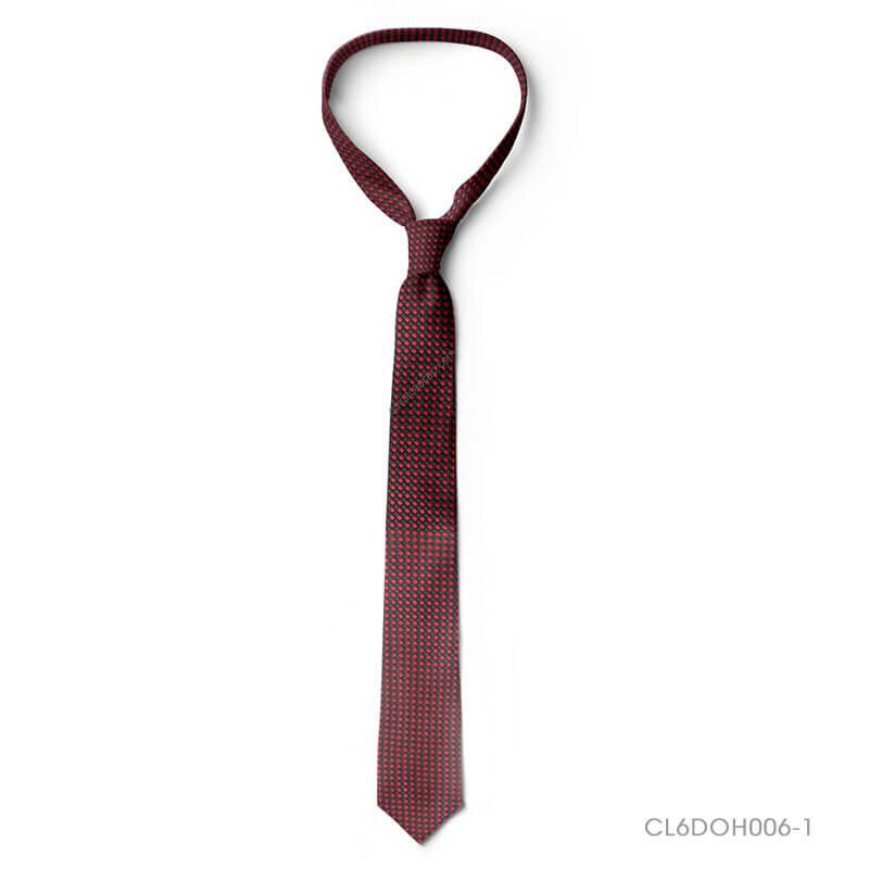 Mẫu cà vạt nam bản nhỏ 5.5cm