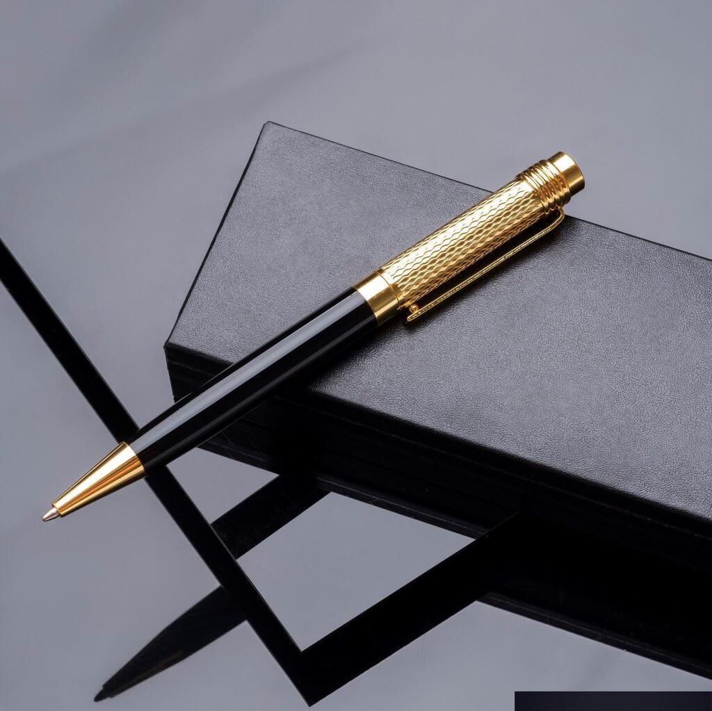 Bút máy quà tặng văn phòng cho sếp nam