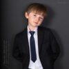 Vai trò của phụ kiện cho bé trai trong việc định hình cách ăn mặc cho trẻ