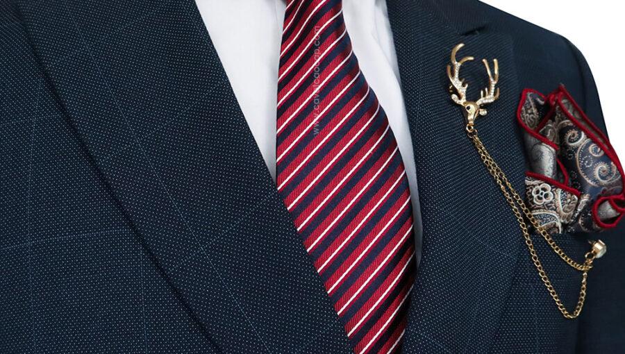 Các loại phụ kiện nam cần có để hoàn thiện trang phục của bạn