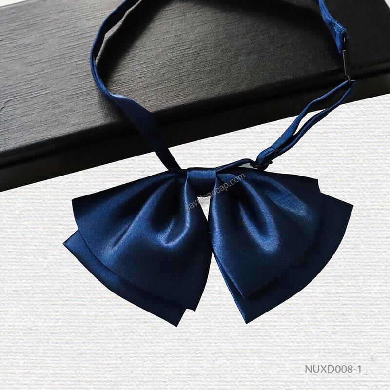 Cà vạt nữ ngắn thời trang cho các quý cô công sở