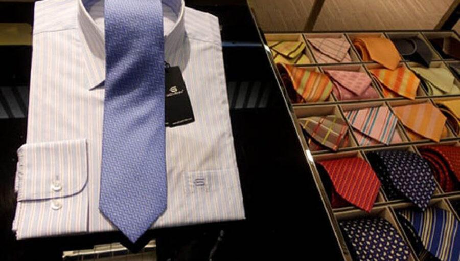 Cách biến tấu khi sử dụng cravat nam