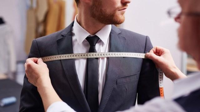 Trang phục may đo làm quà tết cho sếp