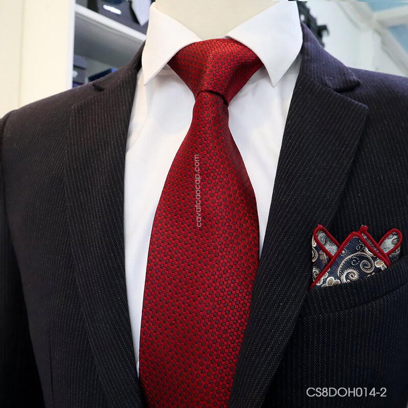 Cà vạt - phụ kiện nam được lựa chọn hàng đầu