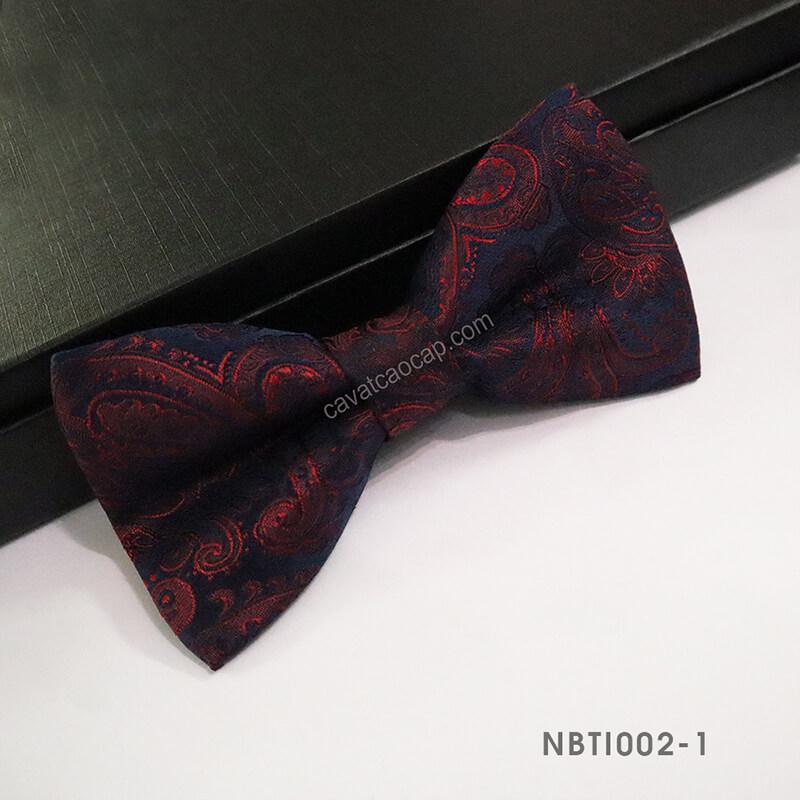 Thomas Nguyen - Địa chỉ cung cấp nơ đeo cổ tinh tế & sành điệu