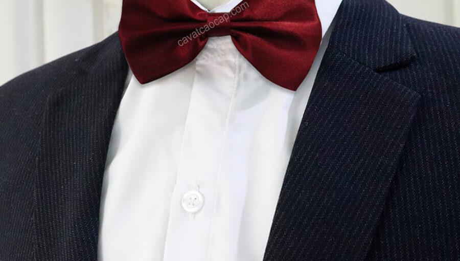 Tại sao tôi nên lựa chọn đeo nơ chú rể vào ngày cưới của mình?