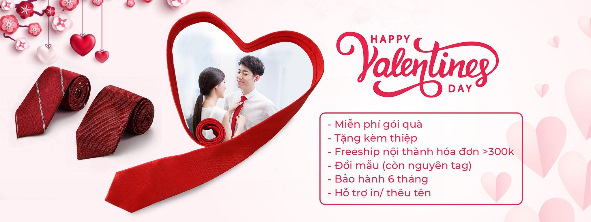 quà tặng valentine 2021 cho bạn trai và cho chồng Thomas Nguyen