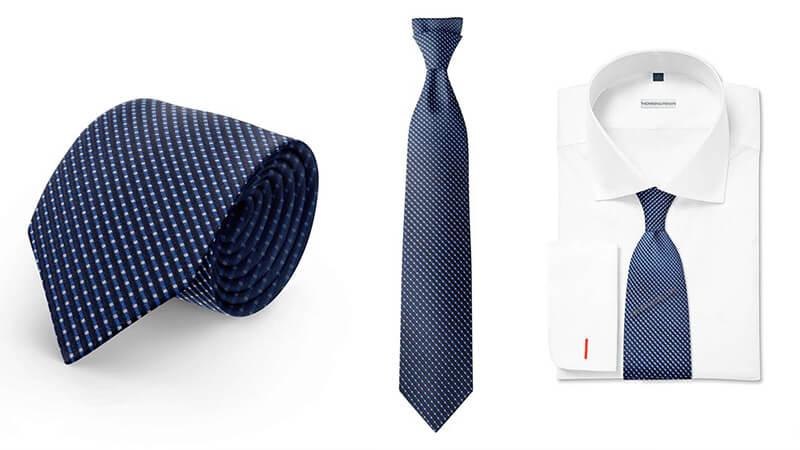 Khi nào nên chọn cà vạt bản to để trông trang trọng & phong cách hơn