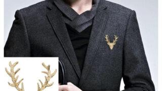 Nghệ thuật chọn trâm cài áo vest nam sang trọng và thanh lịch