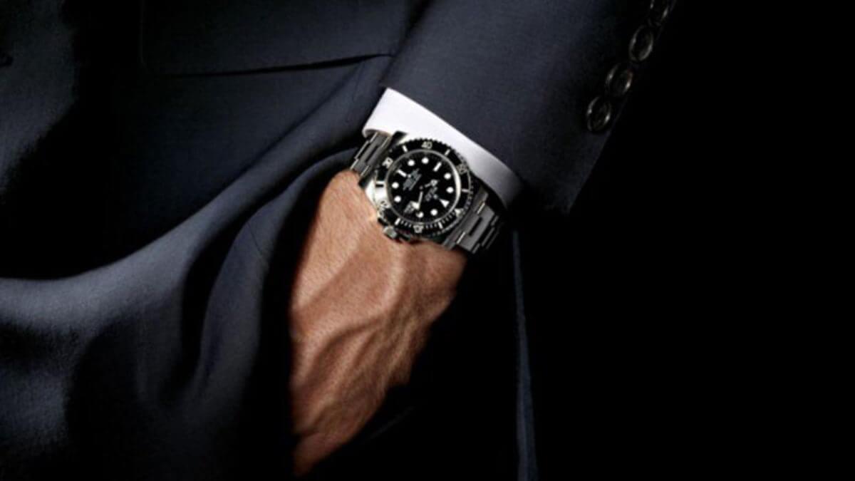 Đồng hồ trung niên
