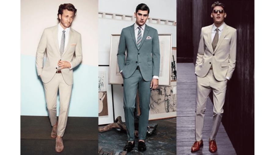 Hướng dẫn mẹo xây dựng phong cách thời trang nam sang trọng